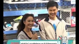 EFM On TV 27 March 2014 - Thai Talk Show