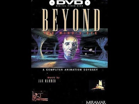 Opening To Beyond The Minds Eye 1997 DVD