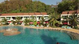 Lanta Beach Resort, Koh Lanta Thailand