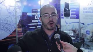 Participação Exati Tecnologia | Smart City Business Congress & Expo 2017
