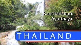 Kanchanaburi Thailand  city images : Travel Thailand - Kanchanaburi and Ayutthaya
