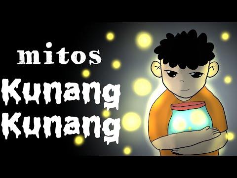 Kartun Lucu - Mitos Kunang Kunang - Kartun Horor - Wowo dan Teman - teman