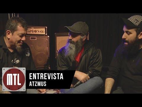 Atzmus video Entrevista  - MTL 2015