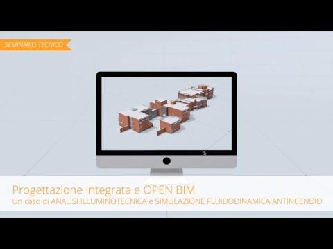 OPEN BIM e progettazione integrata