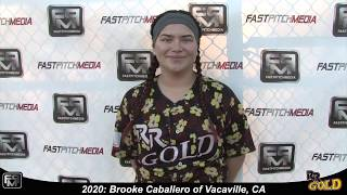 Brooke Caballero