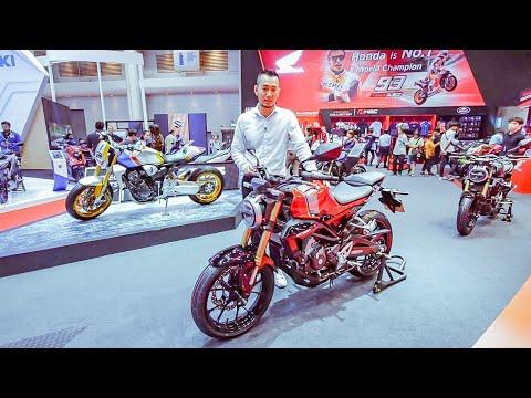 Khám phá chi tiết Honda CB150R và CB300R 2019 giá 105 triệu vừa ra mắt Việt Nam | XEHAY - Thời lượng: 10 phút.
