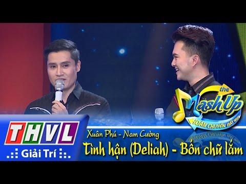 Bốn chữ lắm - Xuân Phú, Nam Cường Hoán chuyển bất ngờ Tập 6