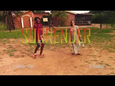 Mr Eazi - Surrender ft. Simi   Dance cover