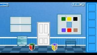 Bluish Escape YouTube video
