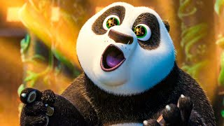 Nonton KUNG FU PANDA 3 All Best Movie Clips (2016) Film Subtitle Indonesia Streaming Movie Download