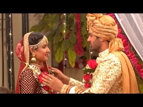 Parth & Teni get MARRIED in Dil Se Dil Tak