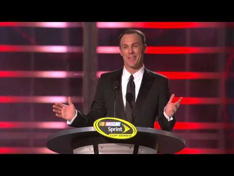 Sprint Cup Series Awards