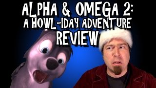 Nonton Alpha And Omega 2  A Howl Iday Adventure Review Film Subtitle Indonesia Streaming Movie Download