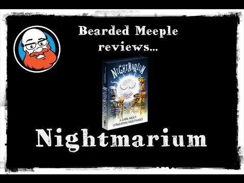 Nightmarium