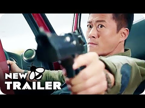 WOLF WARRIOR 2 Trailer (2017) Film Laga