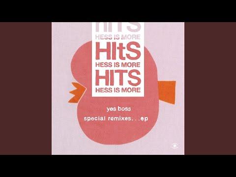 Yes Boss (Jazzbox Remix)