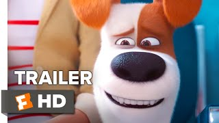 Nonton The Secret Life Of Pets 2 Trailer  2019     Max    Movieclips Trailers Film Subtitle Indonesia Streaming Movie Download