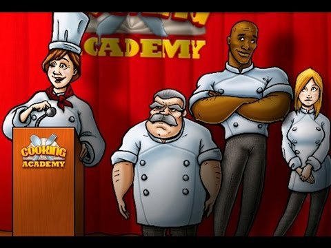 Cooking Academy Fire And Knives Is In The Vortex Bundle From Bundle Stars