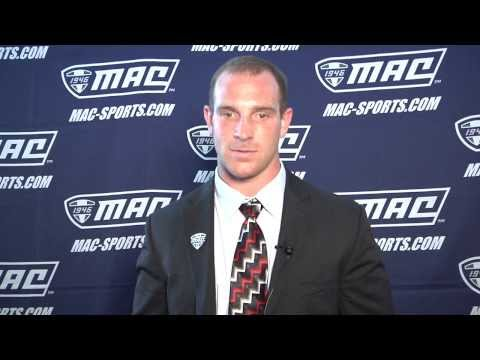 Jordan Lynch Interview 11/26/2013 video.