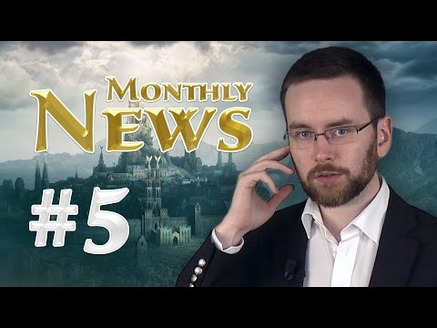 monthly - See what happened during the month of June of the Road to Paris and learn more about the upcoming expansion! Replay Manager by Aranarth78: http://bit.ly/1qU45QI MMDoCTools website by PresidentEt...