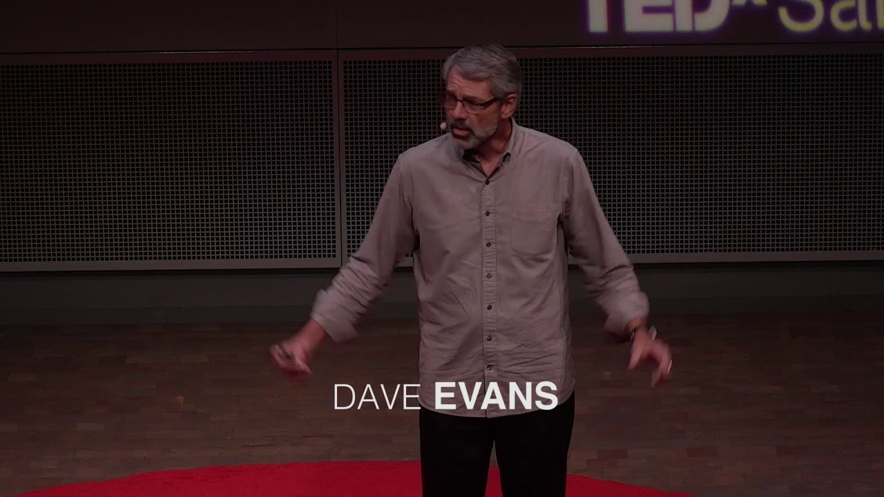 Designing the Rest of Your Life | Dave Evans