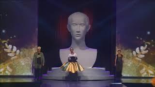 Video Kerennn...Superstar Agnez Mo Jalan di Catwalk MP3, 3GP, MP4, WEBM, AVI, FLV November 2017