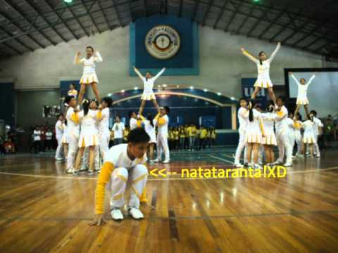 KATY PERRY CHEERMIX (feat. the sophies)