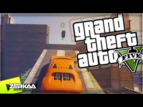 bridge - GTA 5 Funny Moments! Leave a like for more GTA 5 ○ GTA 5 Funny Moments Playlist: http://bit.ly/1a82xyx ○ Previous GTA 5 Episode: http://youtu.be/FMHSE51_svA ○ Twitter: http://www.twitter.com...