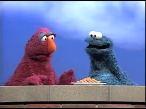 Watch Sesame Street Covering Bone ThugsNHarmony s Tha