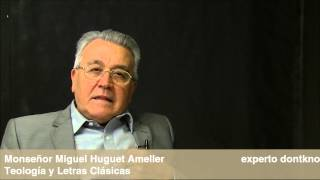 Monseñor Miguel Huguet | ¿Educar pensando en el futuro?