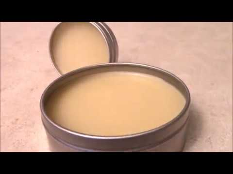 DIY natural lip balm!! |Hand Salve|Dry, chapped lips|Holiday gift idea| Super easy!!