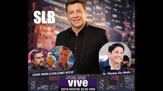 Arquitecto Guillermo Wood Responde a Profe Maza en TV Chile