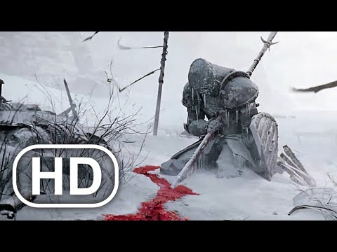 FOR HONOR Full Movie Cinematic 4K ULTRA HD Samurai Vs Viking Vs Knight All Cinematics Trailers