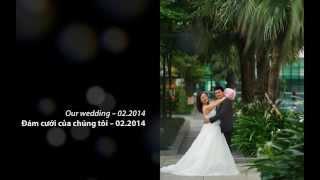 Dương Umi's Wedding - Beautiful in White