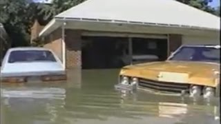 Addison (IL) United States  City pictures : NEWS COVERAGE - Flood of 1987 Elmhurst, Addison, Villa Park, Illinois - Salt Creek