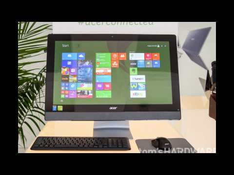 , title : 'Acer Launches New Aspire R 14 and Aspire Z3 Hybrid Windows 10 Devices'