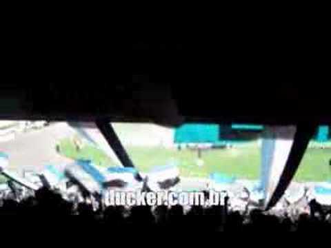 Grêmio 4 x 3 Náutico - Tricolor, e dale Tricolor - Geral do Grêmio - Grêmio