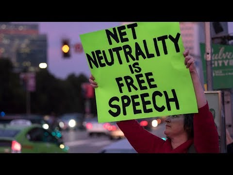 Senate Votes To BRING BACK NET NEUTRALITY