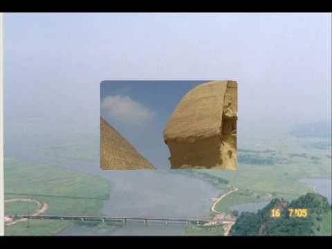 World of pyramids. Pyramids of the World. Pyramids around the World.