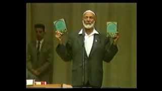 İncil Tanrı'nın Sözü mü? - Ahmed Deedat - Türkçe