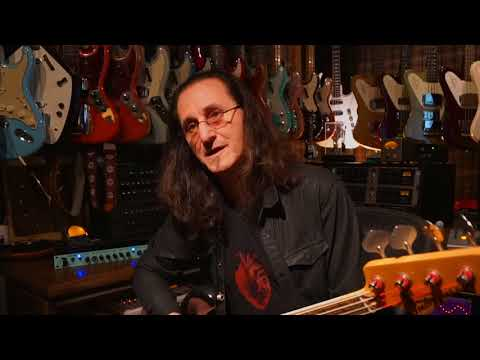 TECH21 Signature GEDDY LEE: Ora Disponibile!