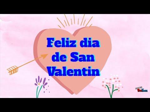 Feliz Dia de San Valentin 2018, Frases de Amor y Amistad para dedicar