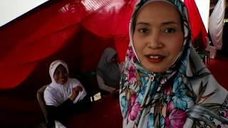 Video Hajatan Pernikahan di kampung Ep 1. MP3, 3GP, MP4, WEBM, AVI, FLV Januari 2019