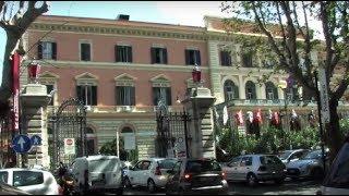 «Formazione e progresso, ecco futuro Umberto I» così Joseph Polimeni