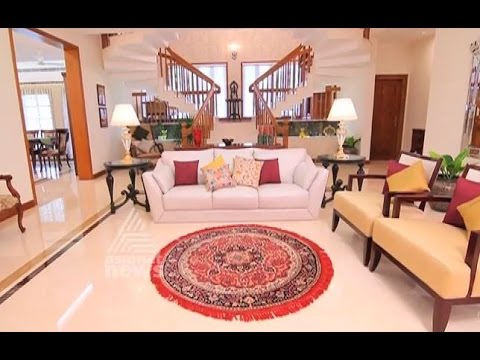 Interior Decoration of your Home, best example from Iringalakkuda | Dream Home 1 March 2015