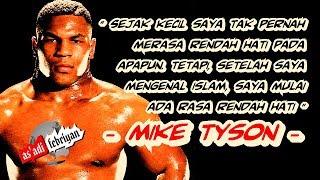 Download Video Mike Tyson dan Islamnya MP3 3GP MP4