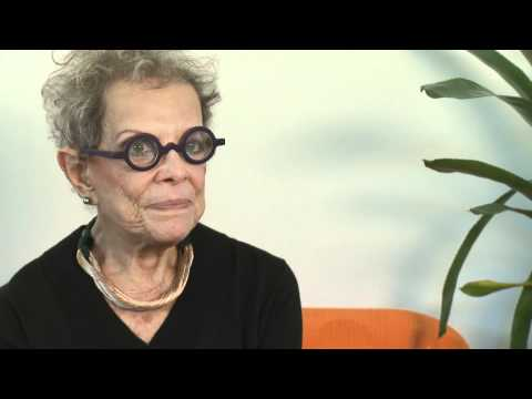 Watch | Deborah Sussman – Midcentury Graphic Design