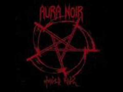 Aura Noir - The Stalker (видео)