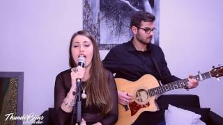 Video Leonard Cohen - Halleluja (ThunderBiins Acoustic Cover) download in MP3, 3GP, MP4, WEBM, AVI, FLV Mei 2017