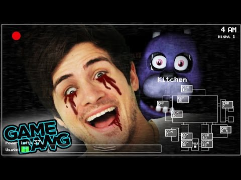 At - Subscribe to Smosh Games ▻▻ http://smo.sh/SubscribeSmoshGames Scared to Death by Five Nights at Freddy's ▻▻ http://smo.sh/Freddys1 Team Fortress 2 (Honest Game Trailers) ▻▻ http://smo...